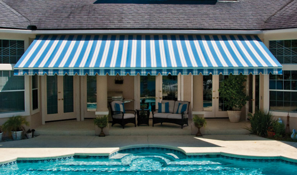 Retractable Awnings Decks And Patios Awning